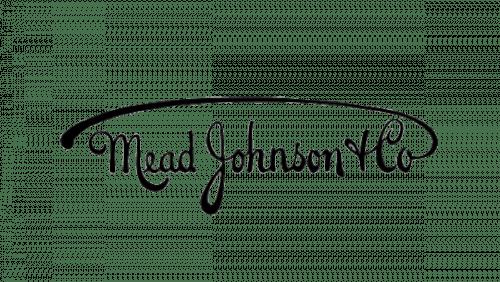 Mead Johnson Logo 1908
