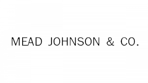 Mead Johnson Logo 1915