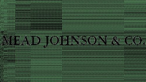 Mead Johnson Logo 1937