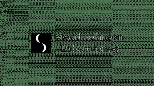 Mead Johnson Logo 1955