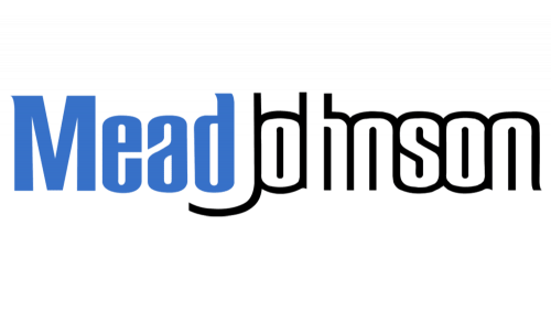 Mead Johnson Logo 1965