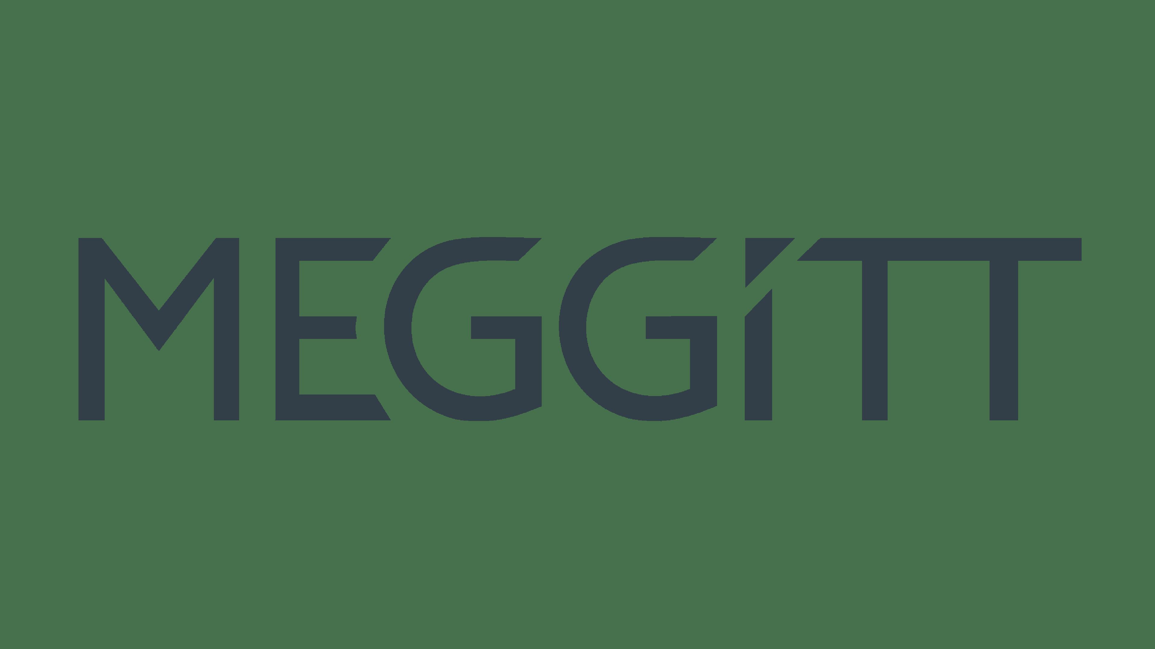 Meggitt Logo Logo