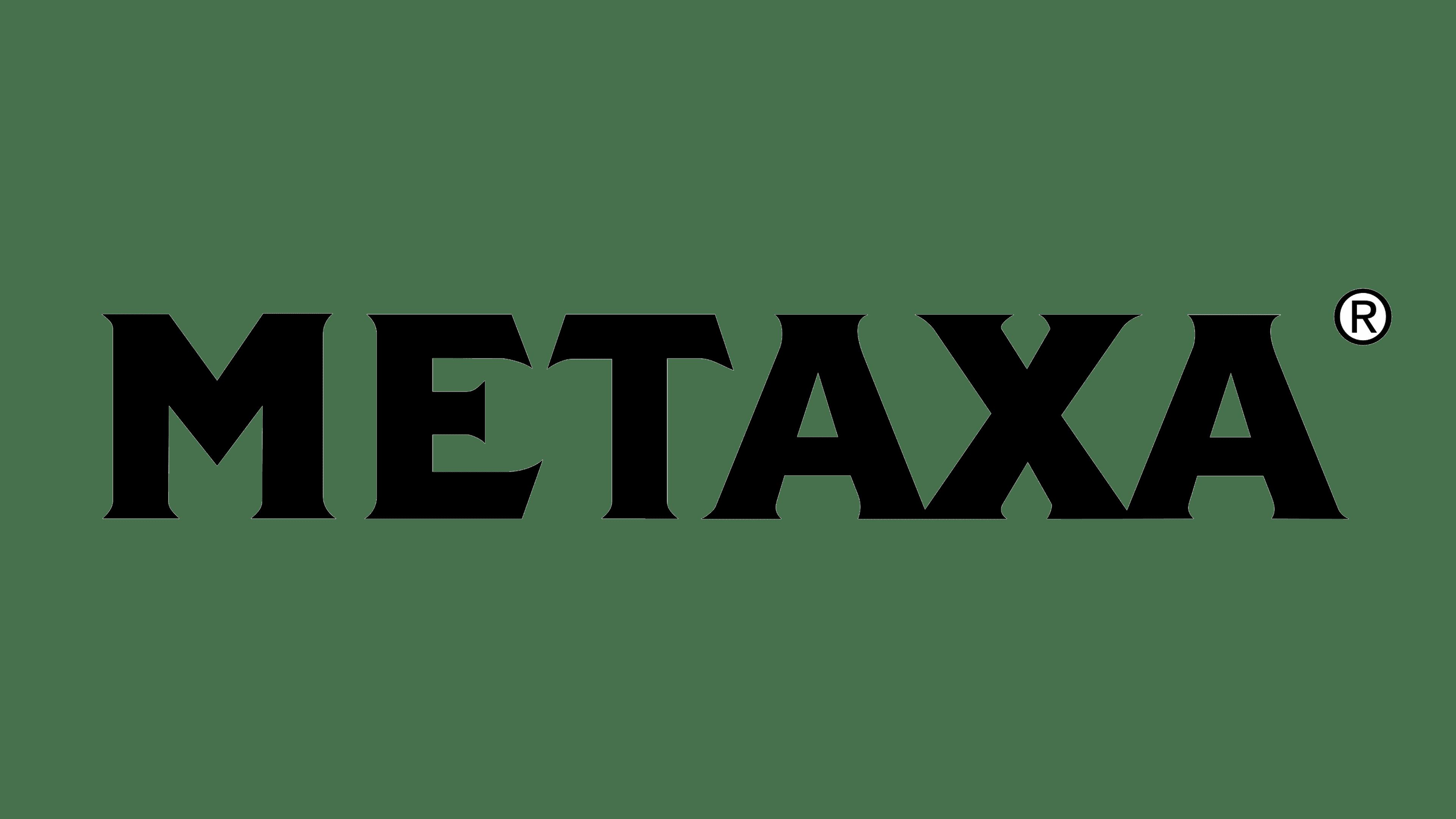 Metaxa Logo Logo