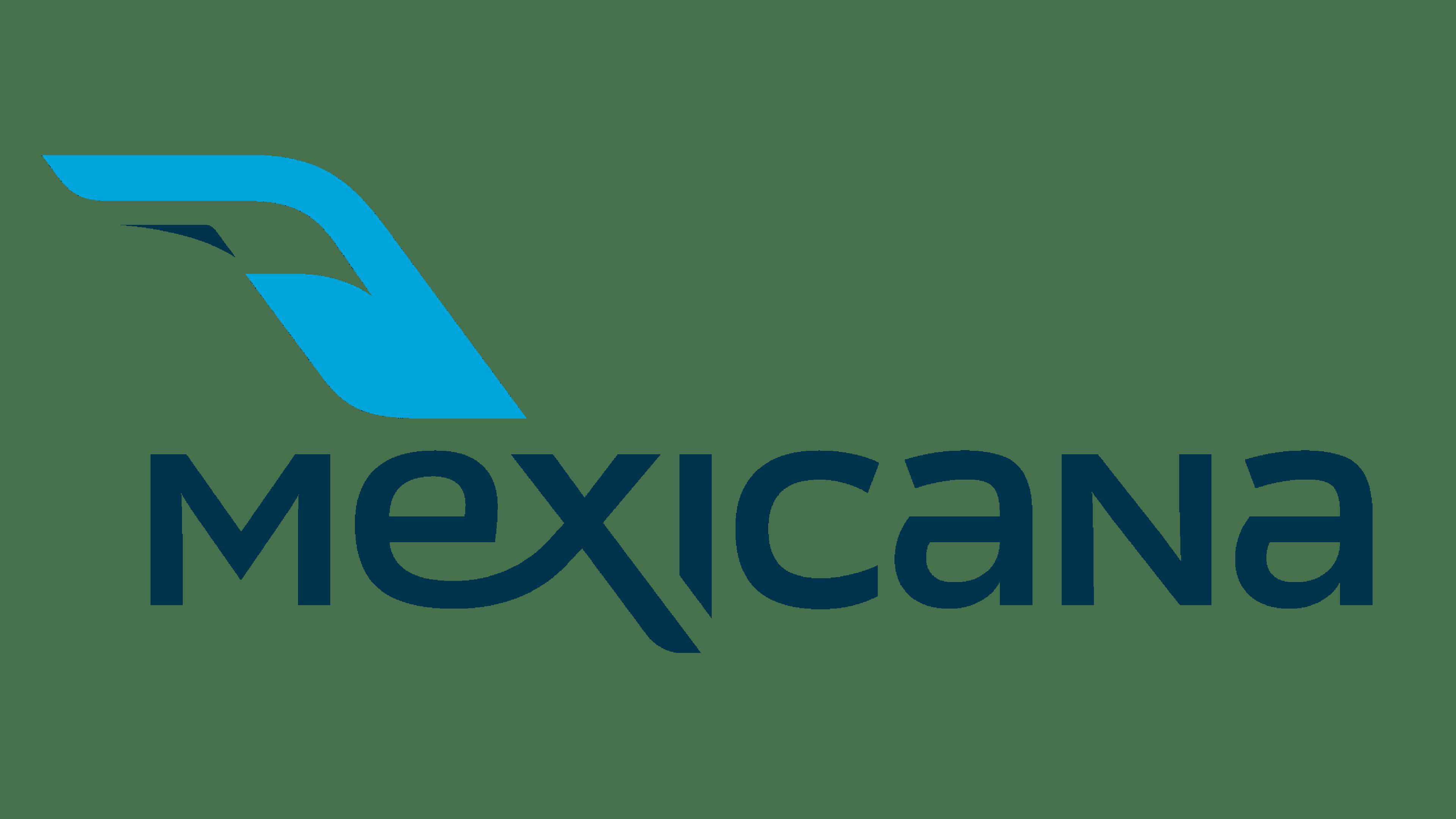 Mexicana de Aviación Logo Logo