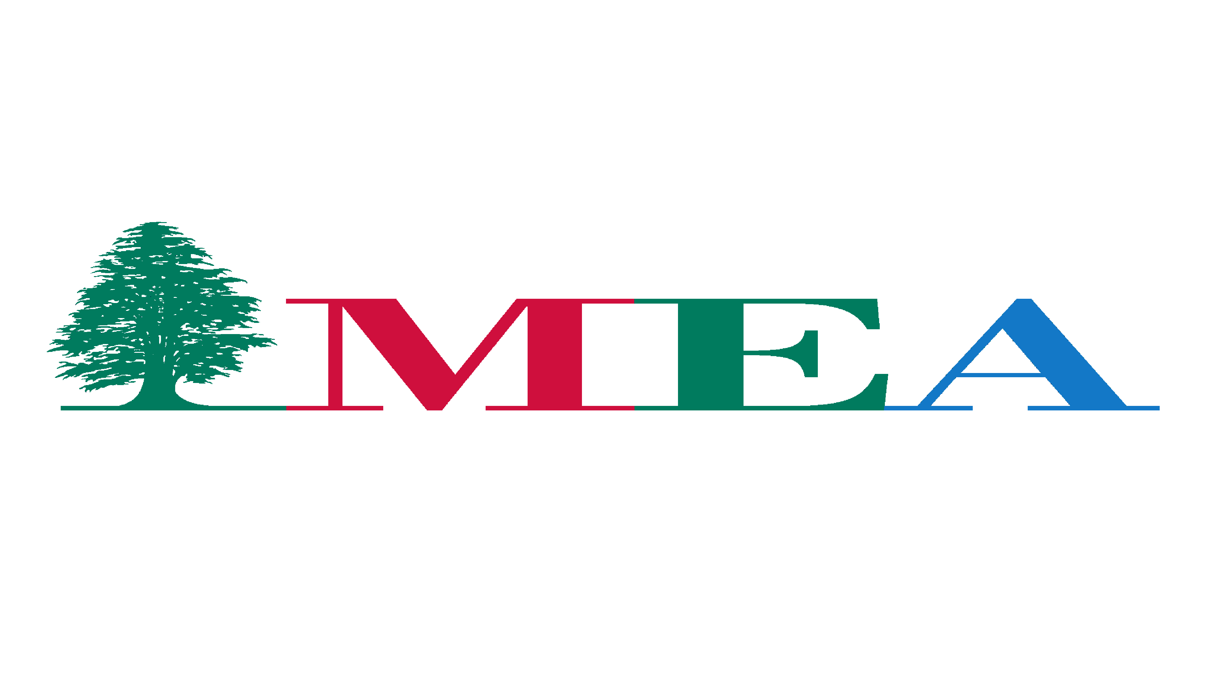 Middle East Airlines Logo Logo