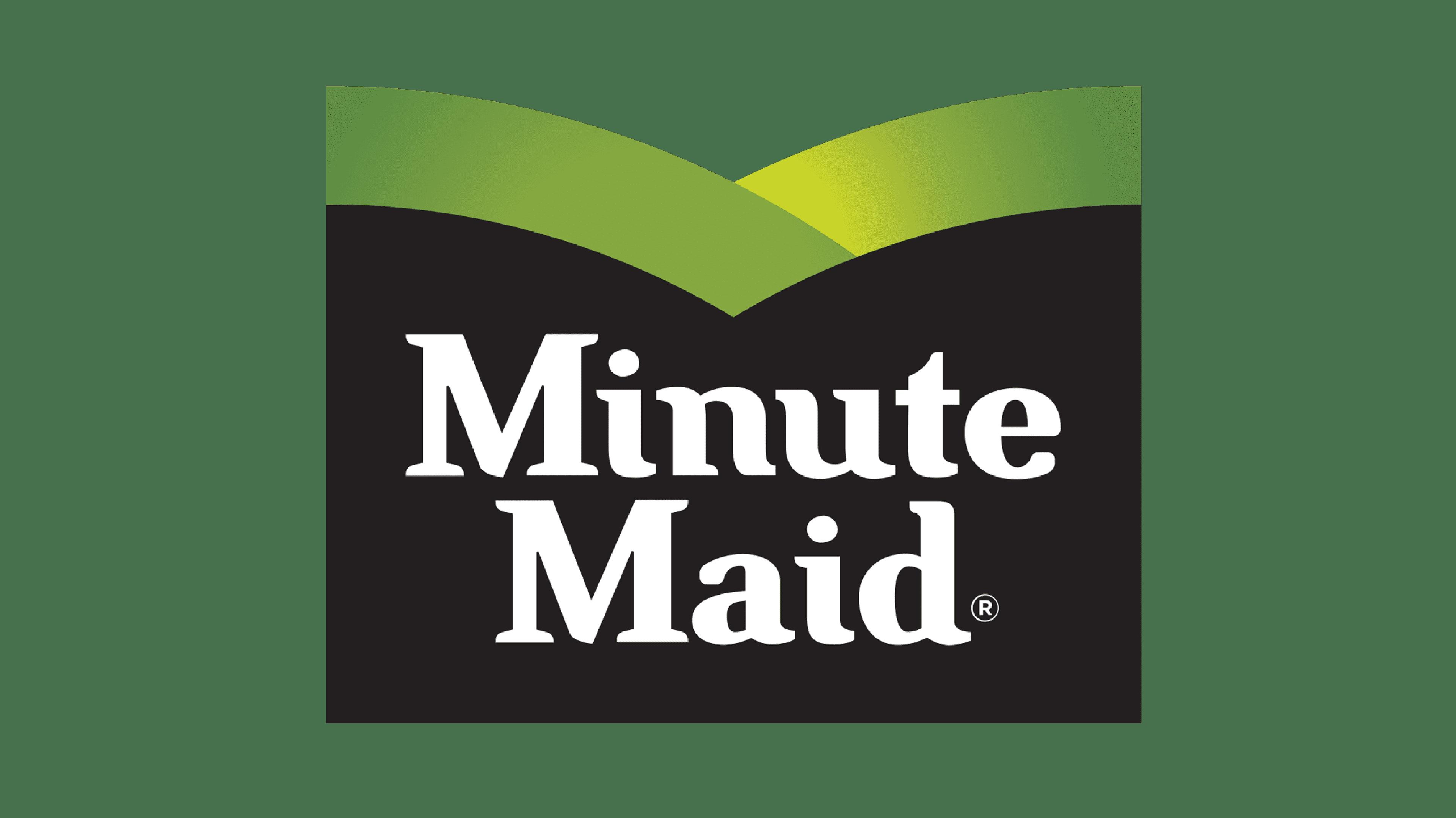 Minute Maid Logo Logo