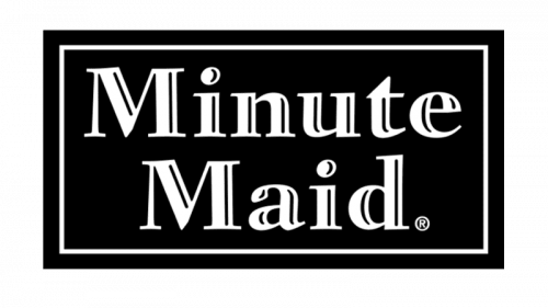 Minute Maid Logo 1993