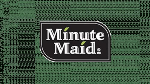 Minute Maid Logo 2009-2010