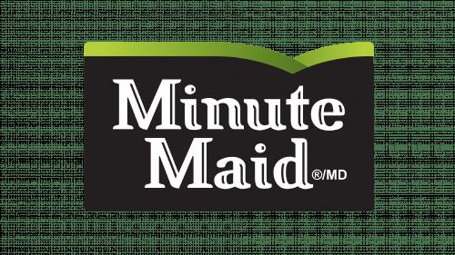 Minute Maid Logo 2009