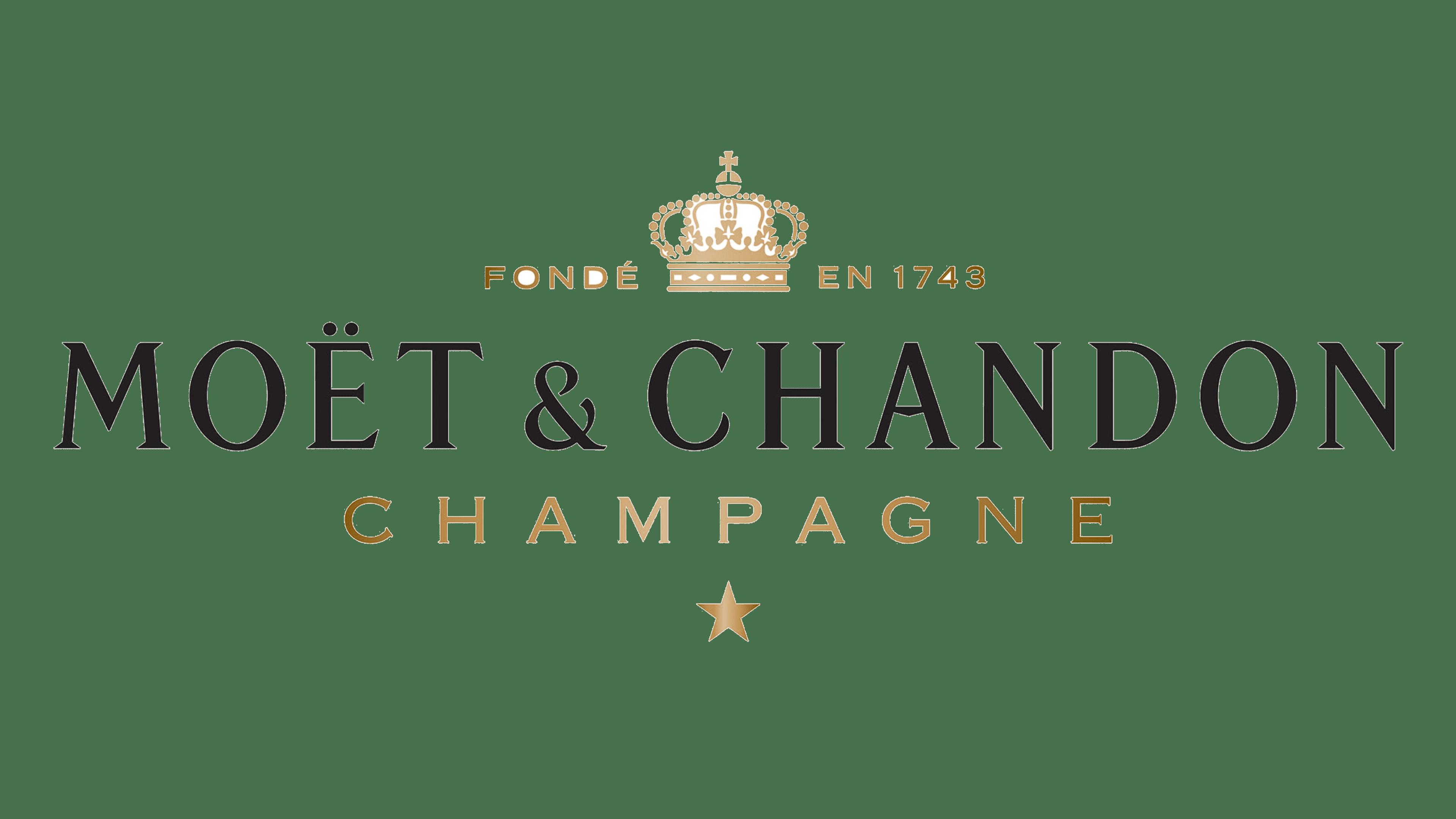 Moët & Chandon Logo Logo