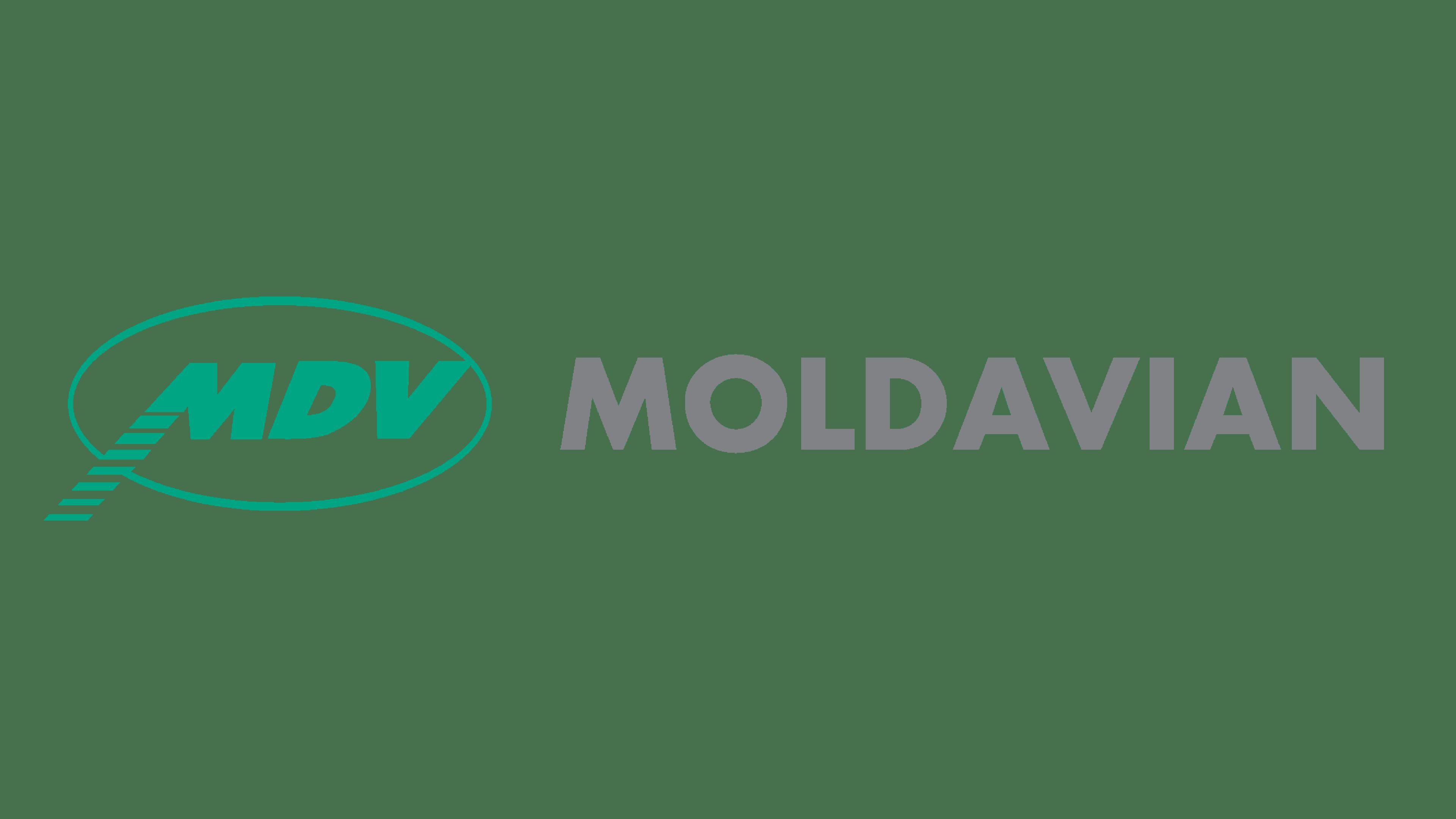 Moldavian Airlines Logo Logo