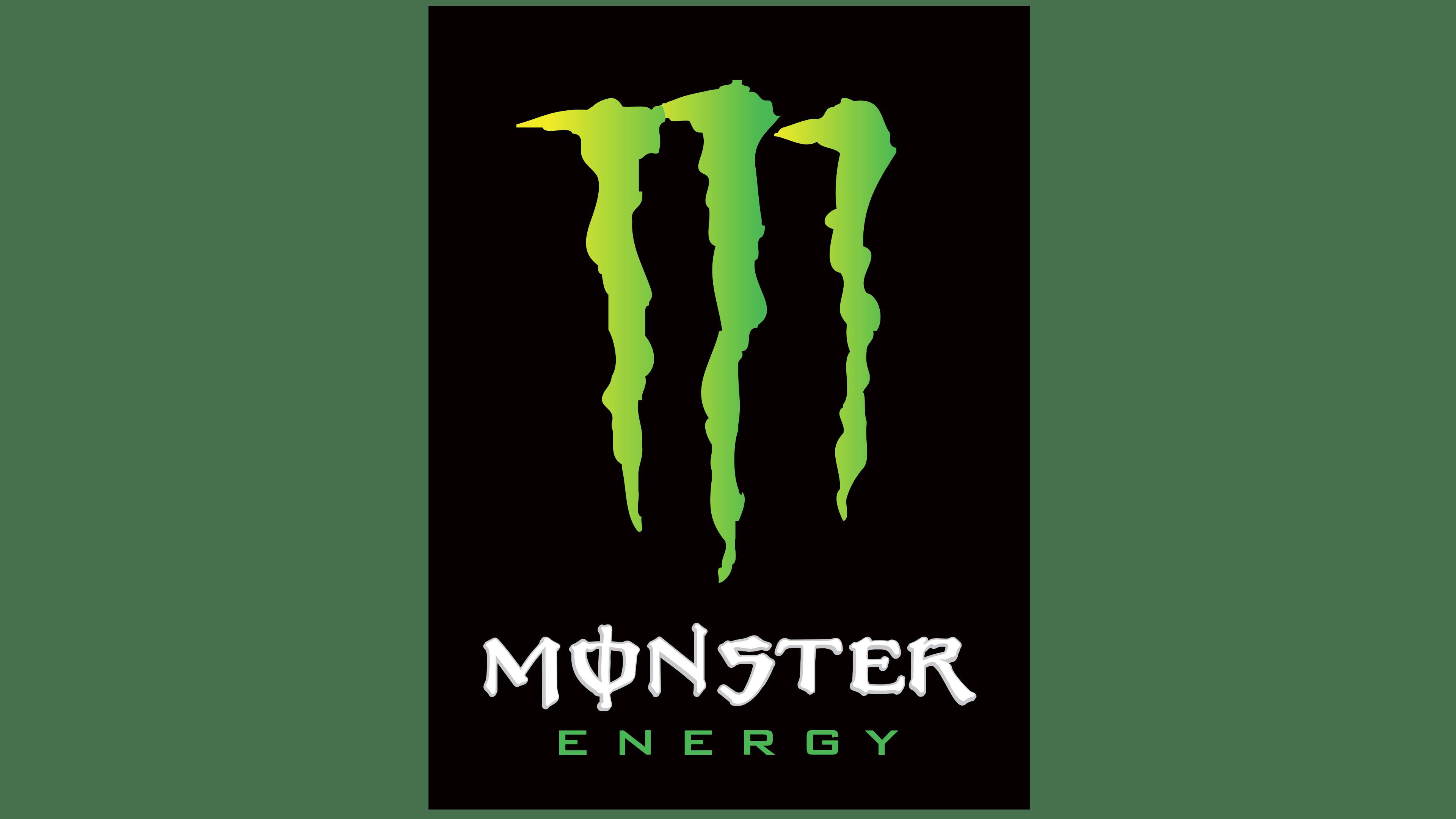 Monster Energy Logo Logo
