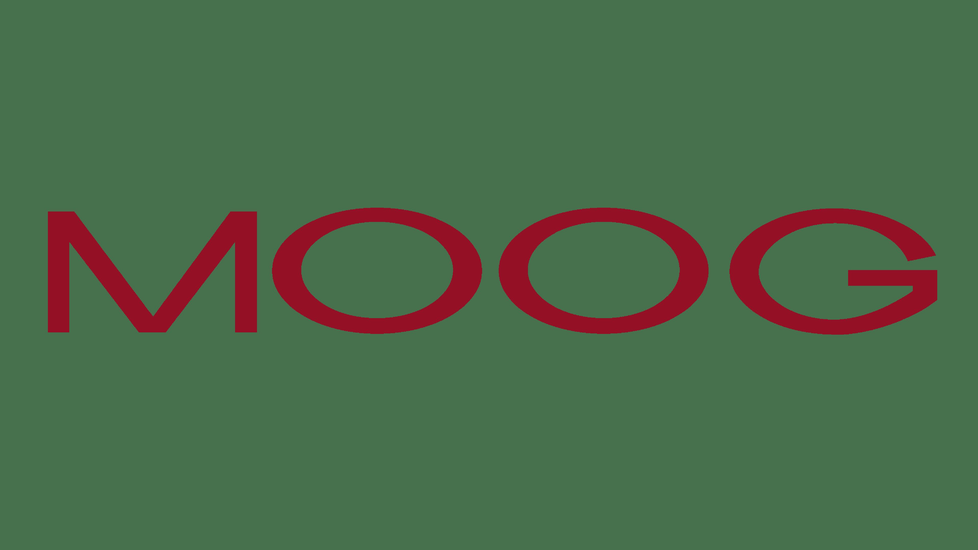 Moog Inc. Logo Logo