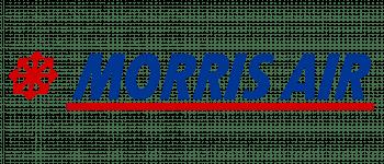 Morris Air Logo Logo