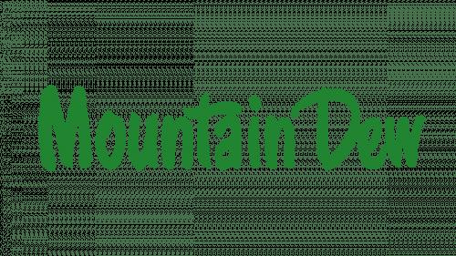 Mountain Dew Logo 1948