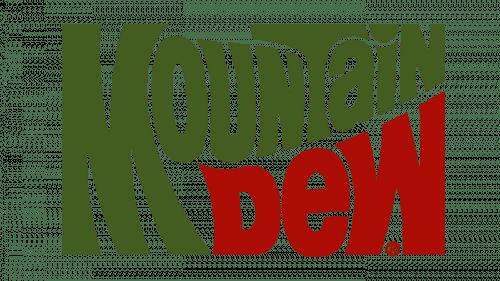 Mountain Dew Logo 1969