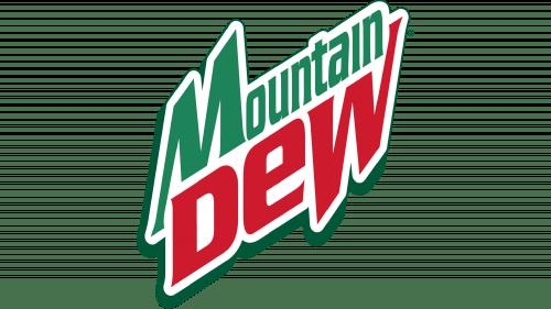 Mountain Dew Logo 1998
