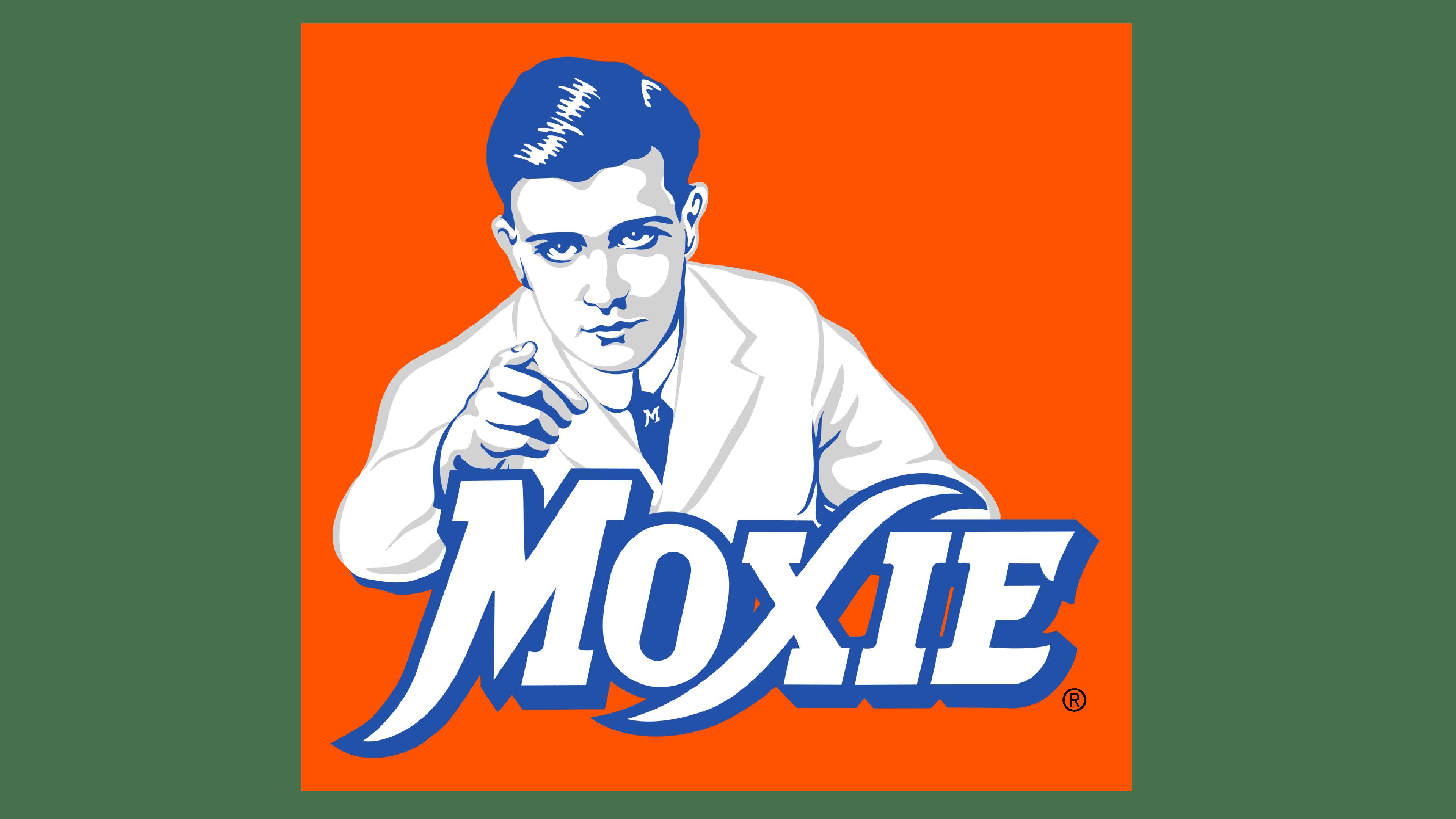 Moxie Logo Logo