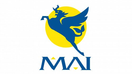 Myanmar Airways International Logo