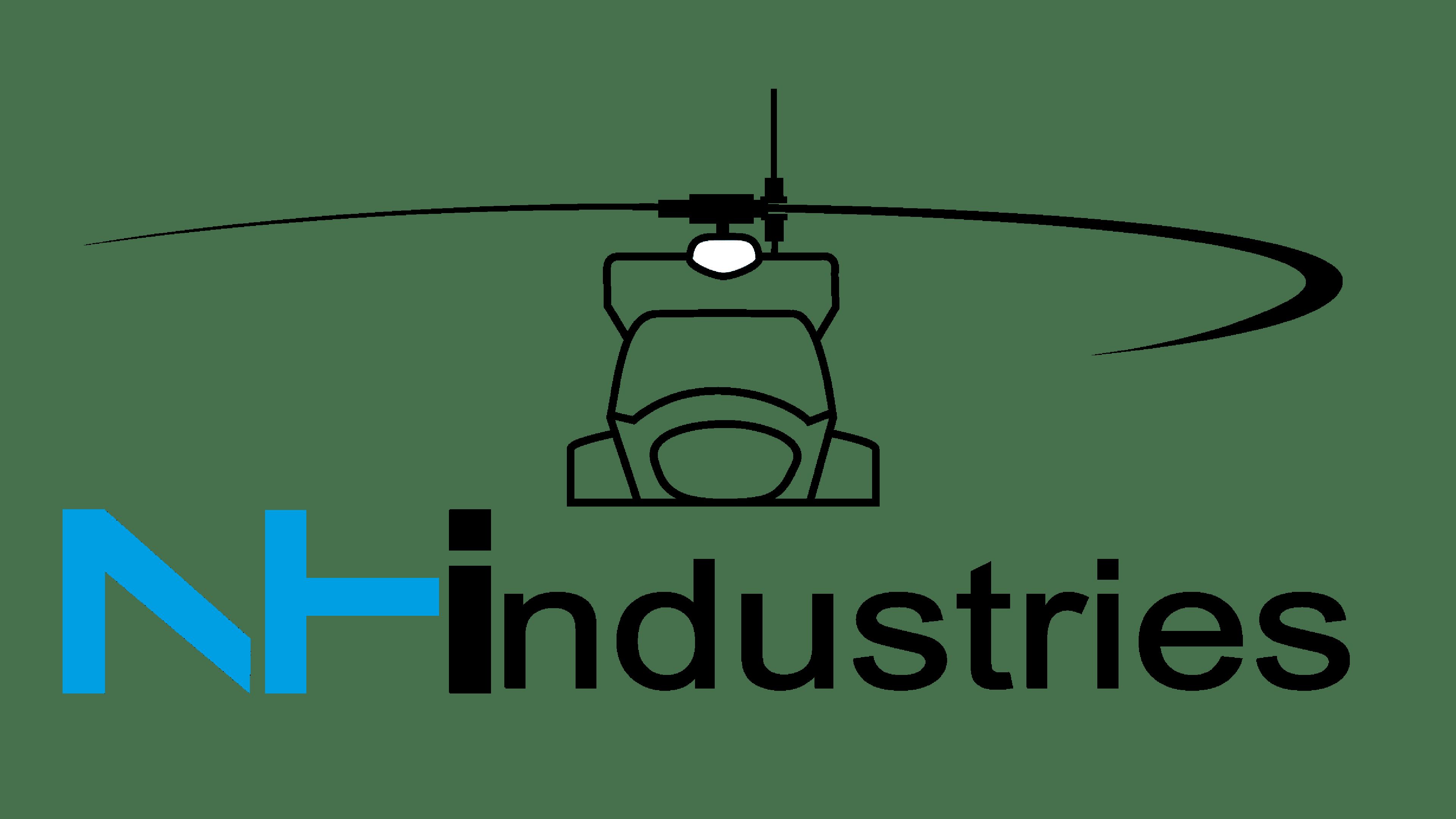 NHIndustries Logo Logo