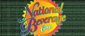 National Beverage Logo Logo
