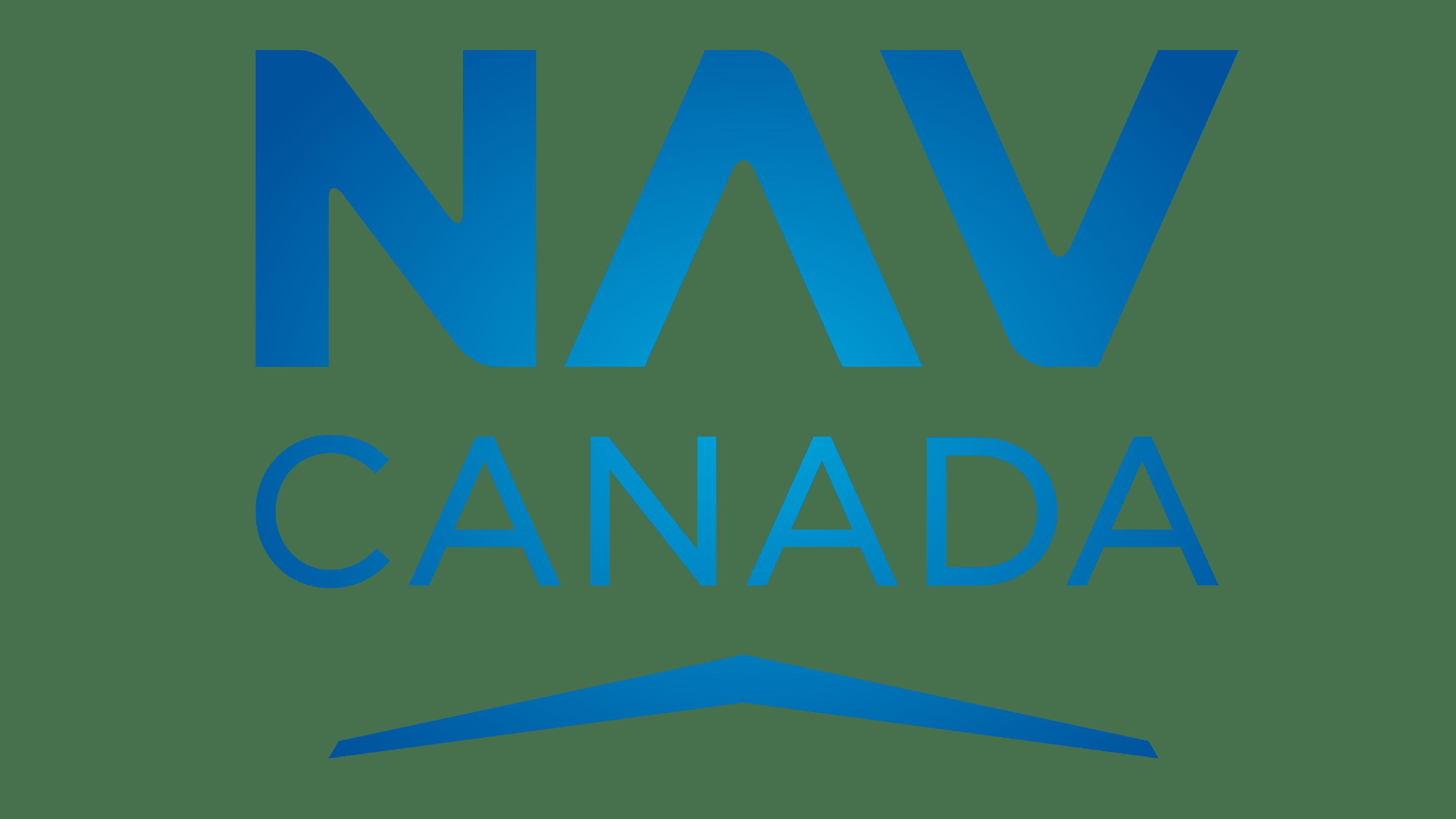 Nav Canada Logo Logo