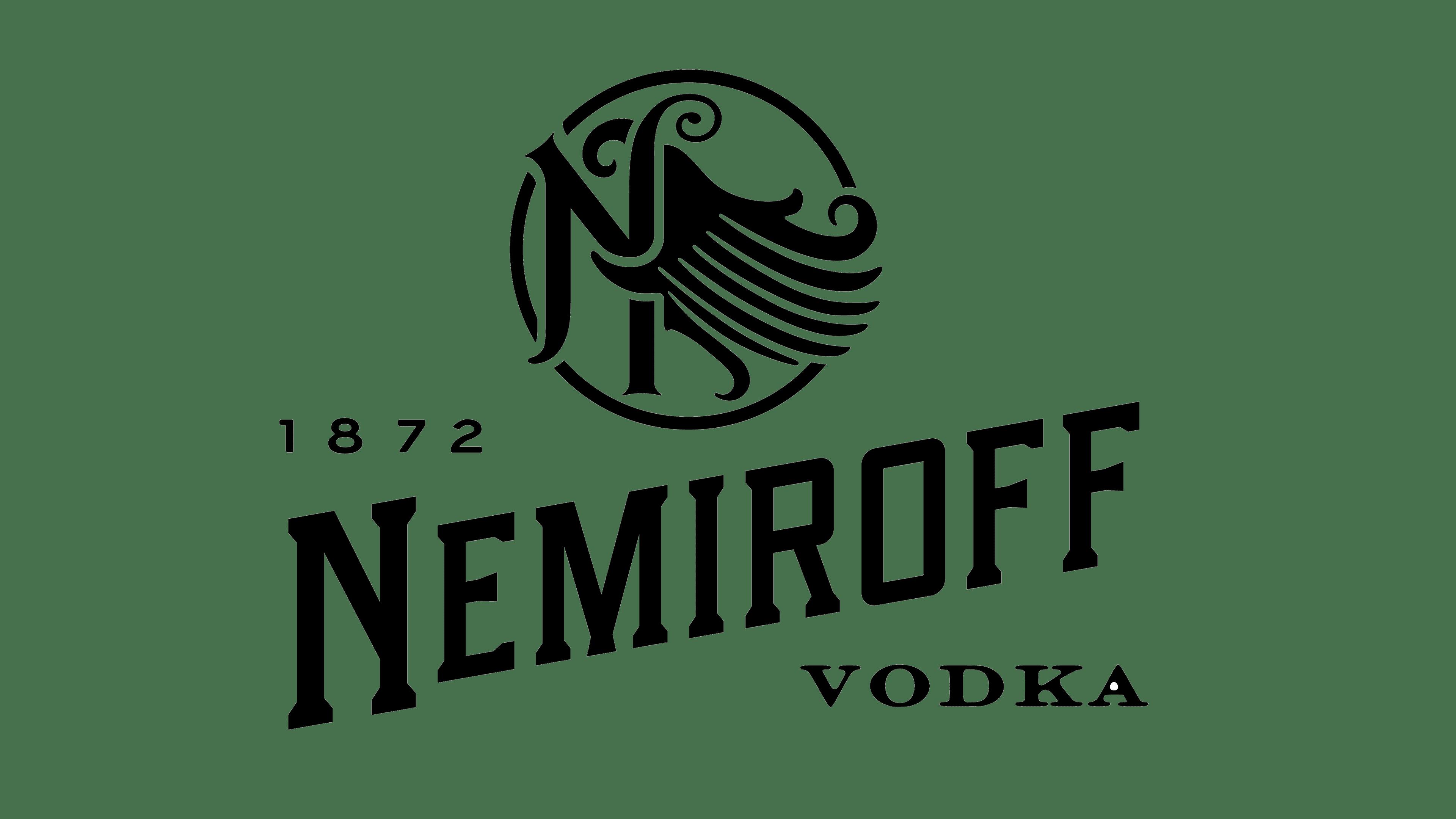 Nemiroff Logo Logo