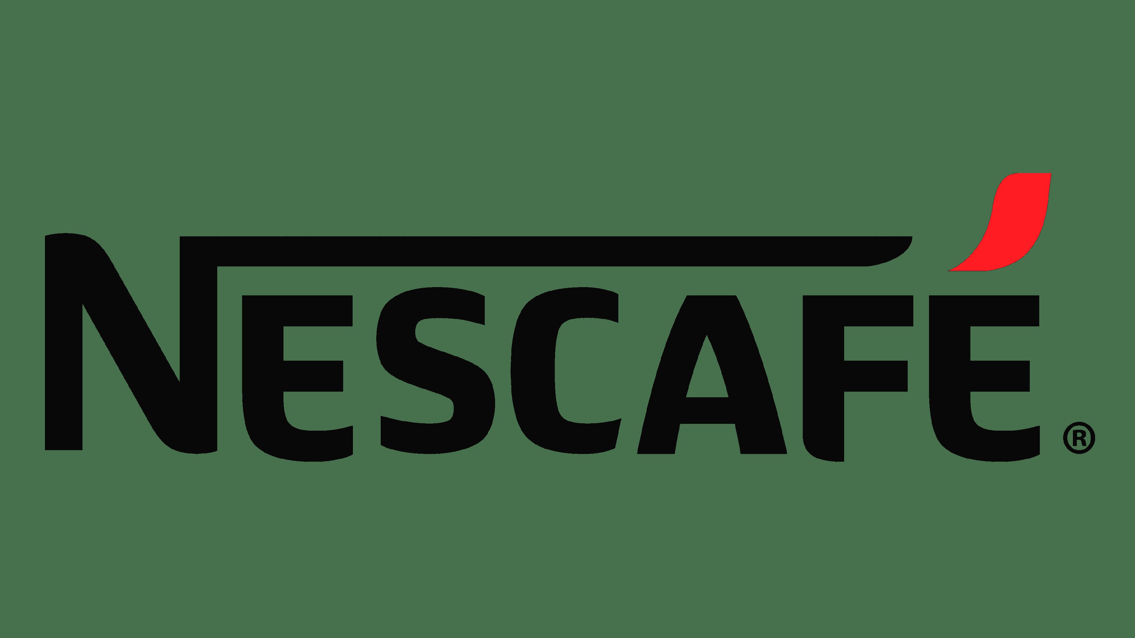 Nescafe Logo Logo