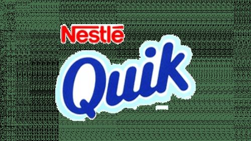 Nesquik Logo 1988