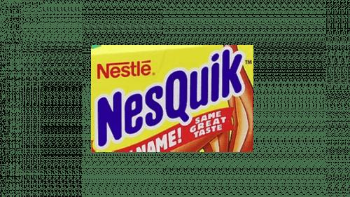 Nesquik Logo 1999
