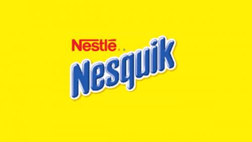 Nesquik Logo 2002