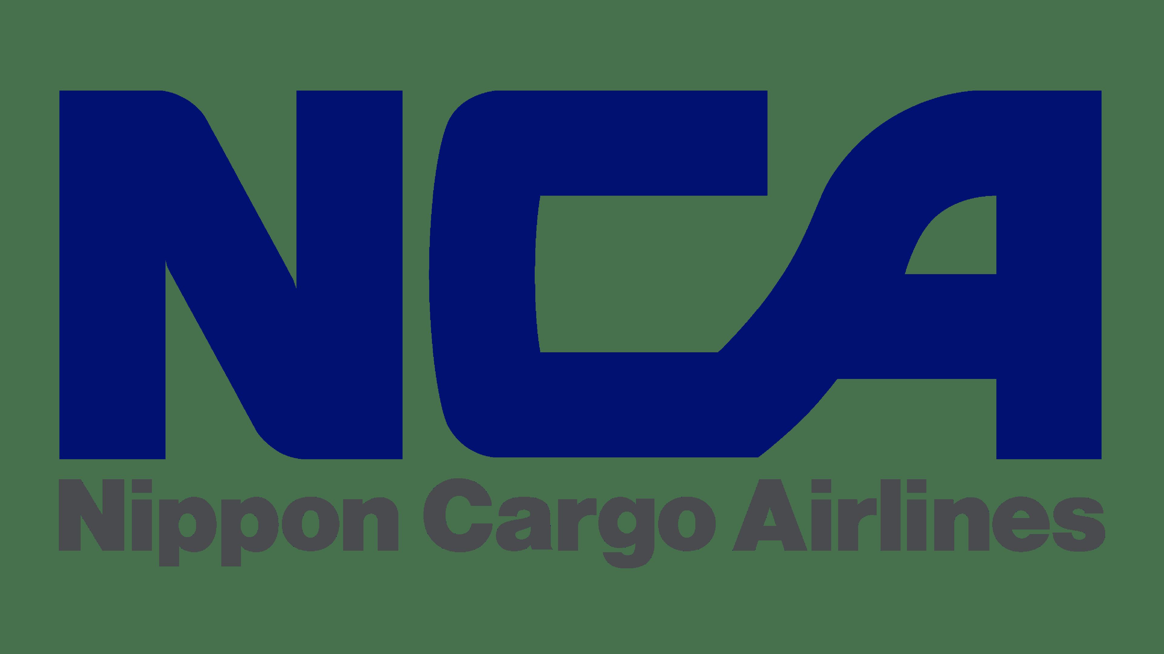 Nippon Cargo Airlines Logo Logo