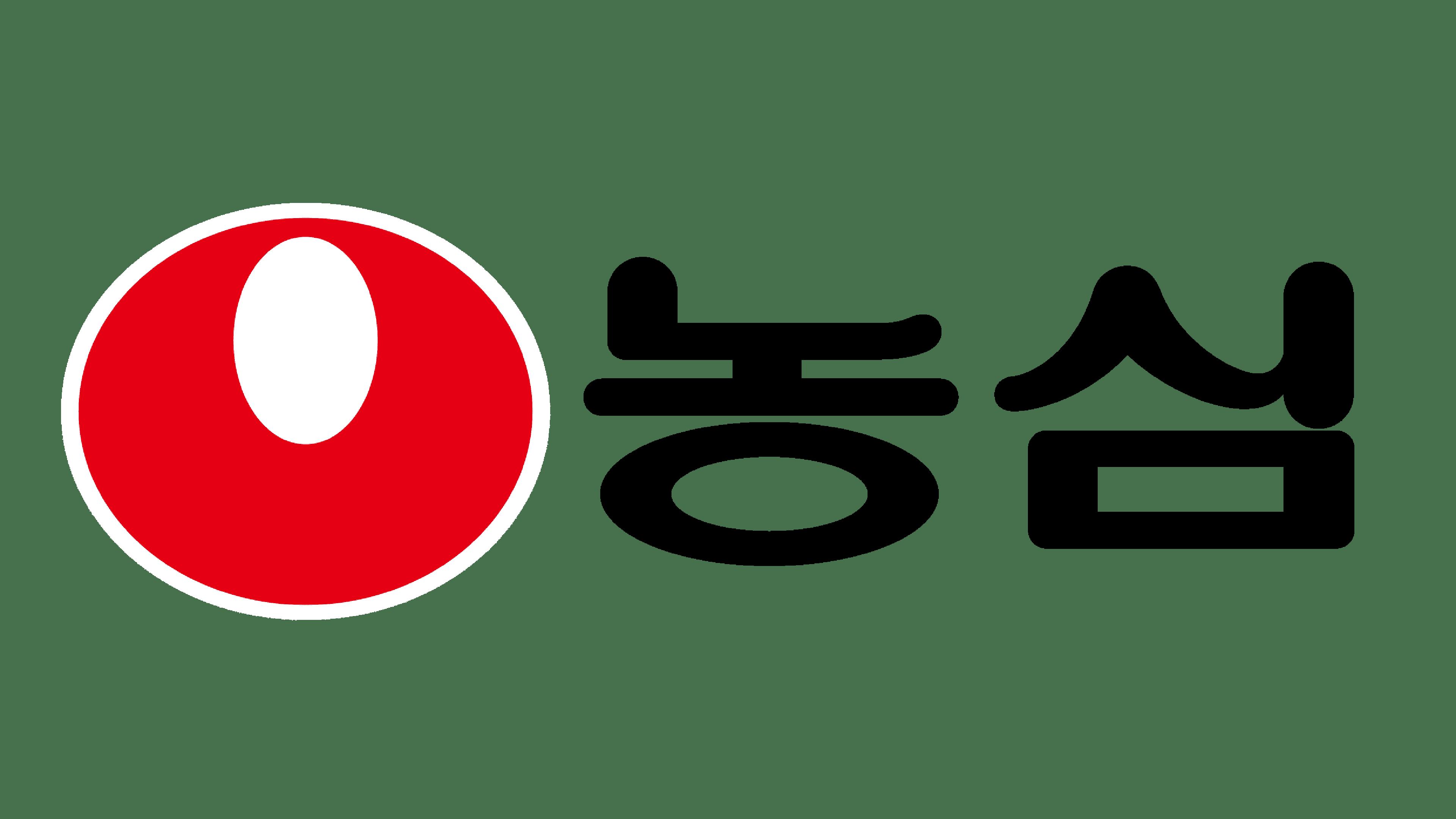 Nong Shim Ltd. Logo Logo