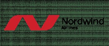 Nordwind Airlines Logo Logo
