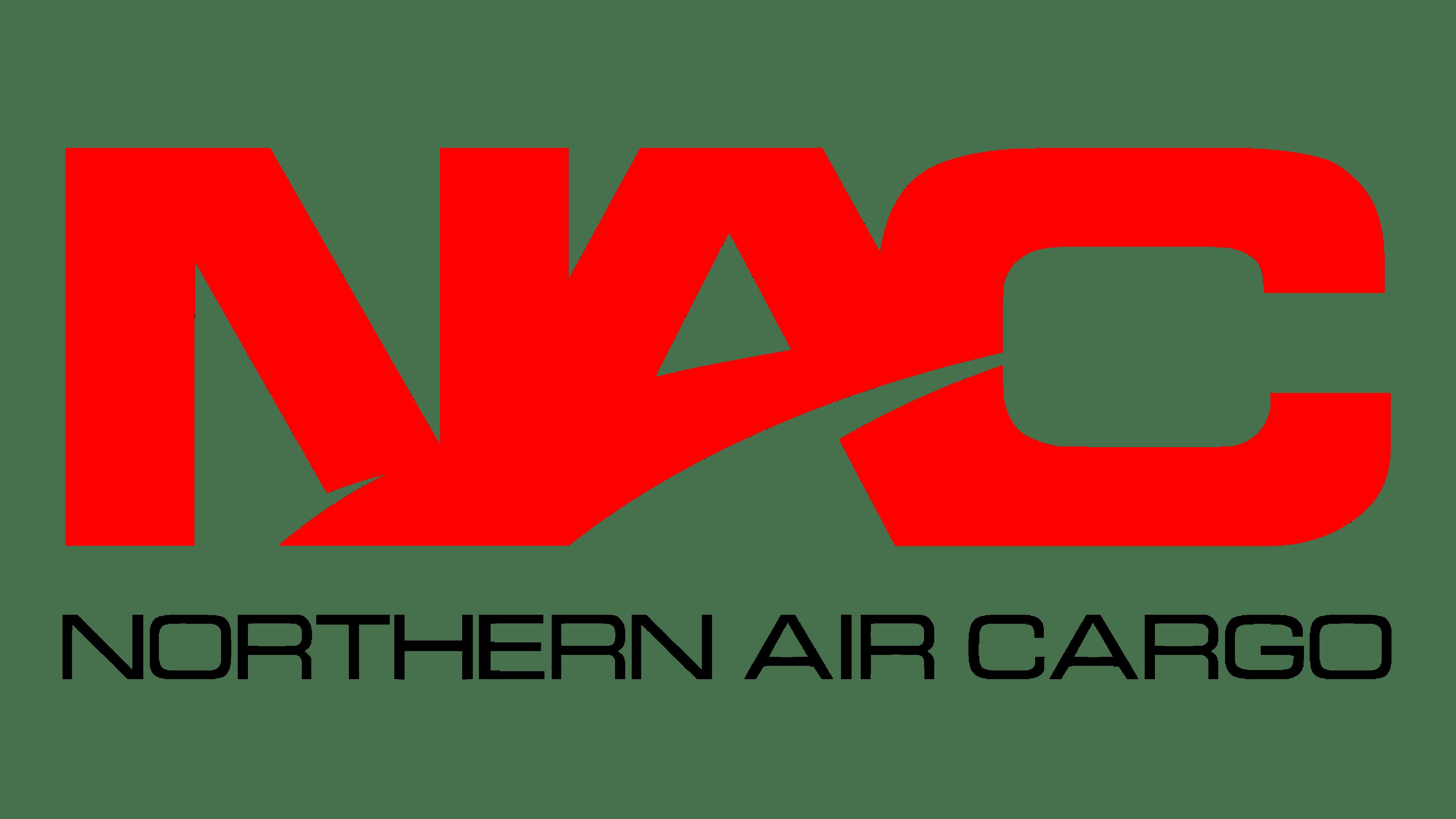 Northern Air Cargo Logo Logo