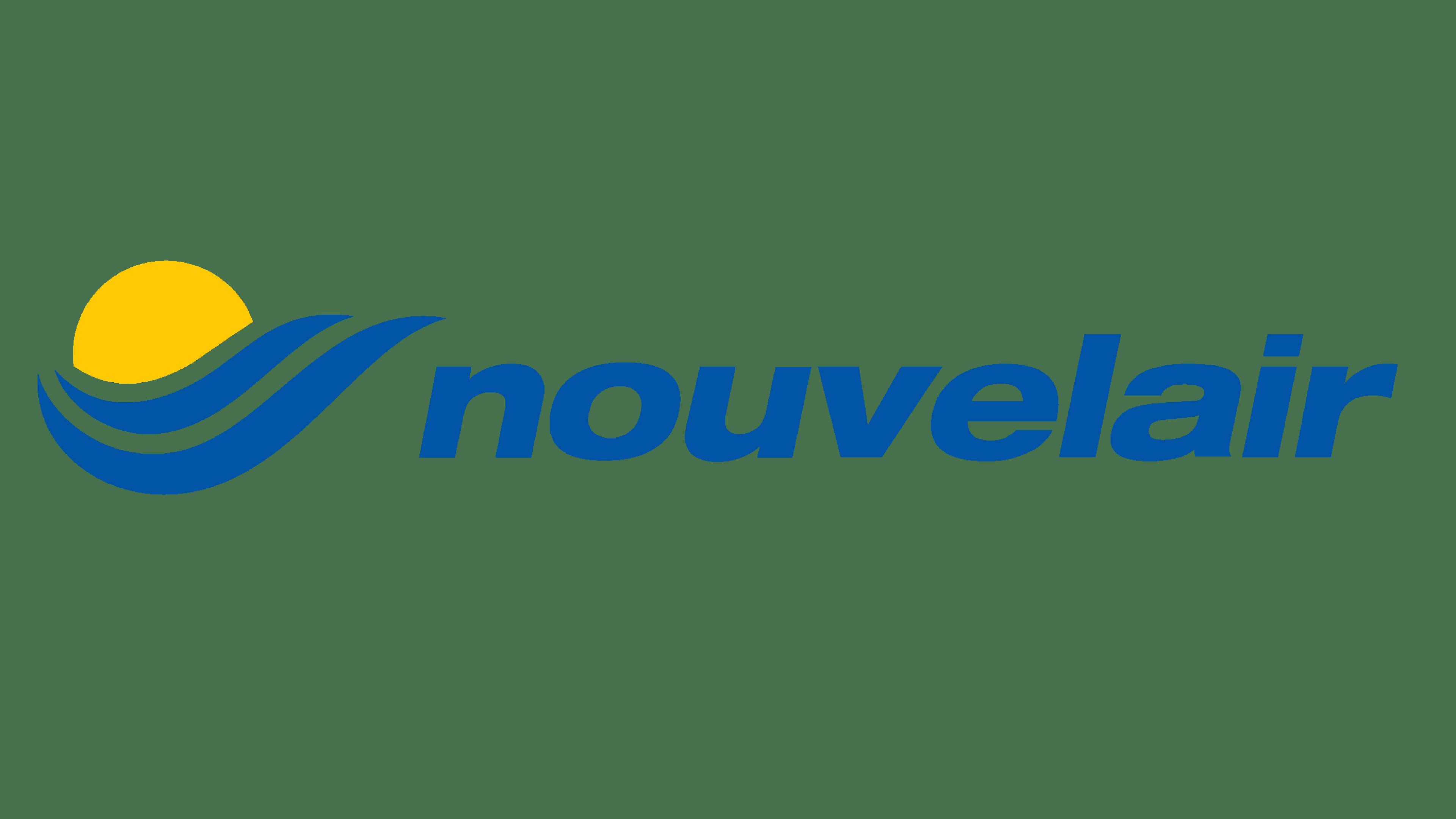 Nouvelair Logo Logo