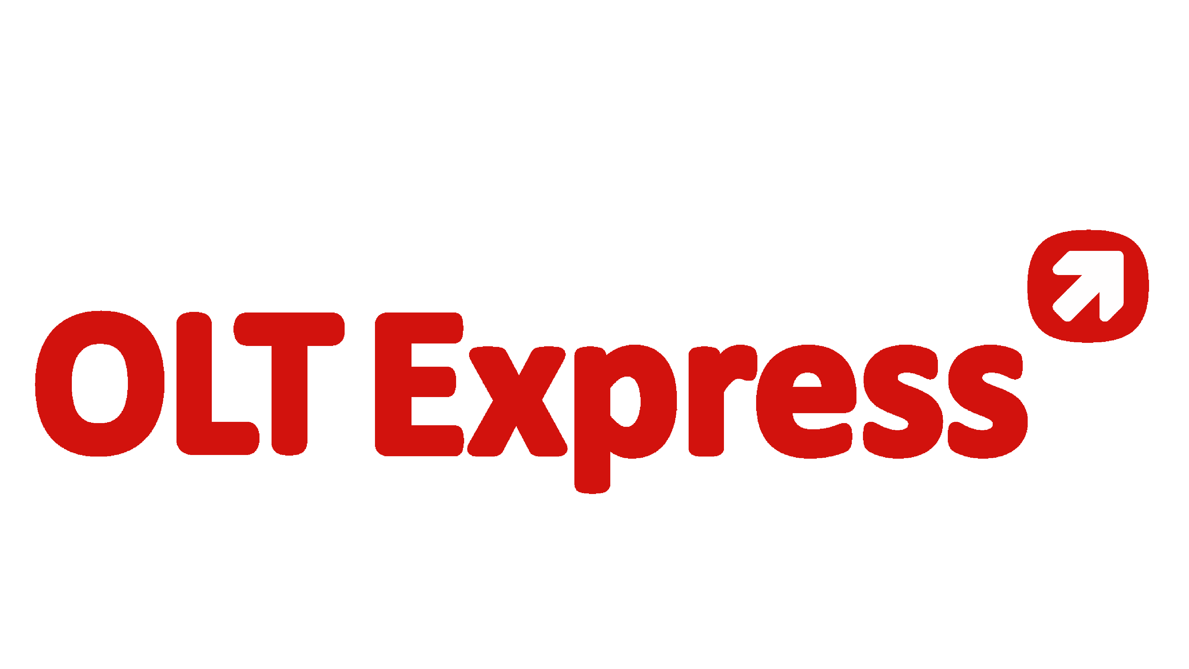 OLT Express Logo Logo