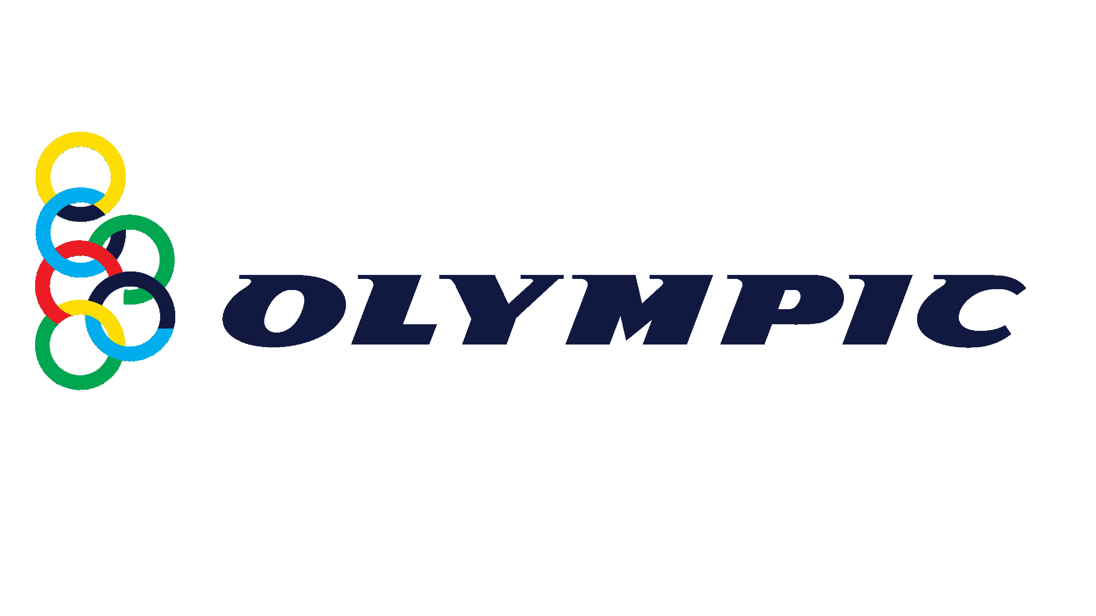 Olympic Air Logo Logo