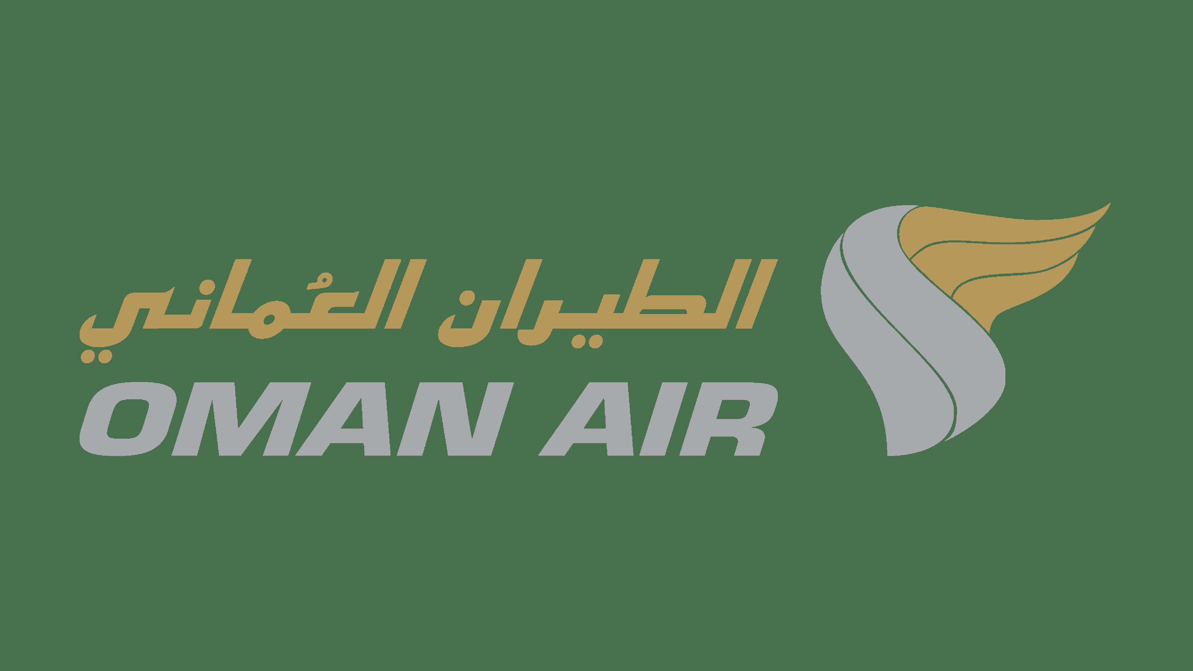 Oman Air Logo Logo
