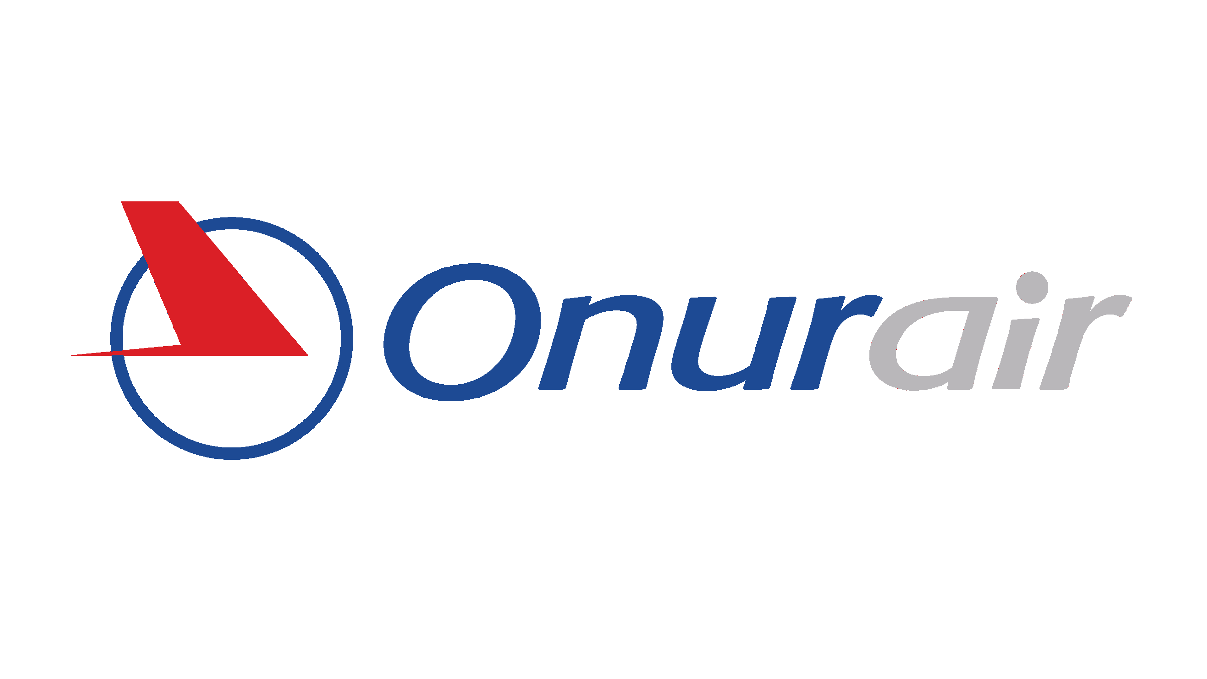Onur Air Logo Logo