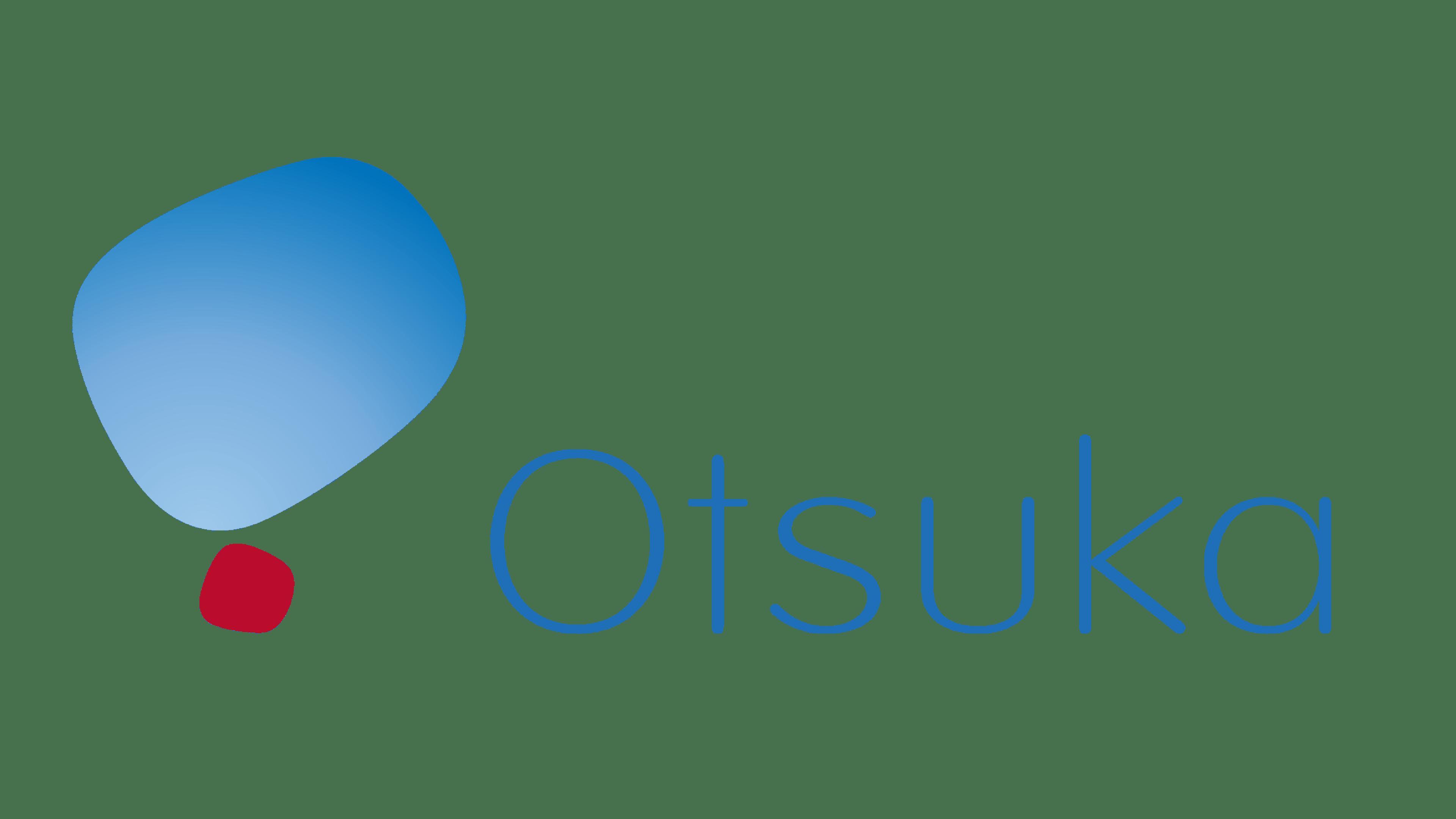 Otsuka Pharmaceutical Logo Logo