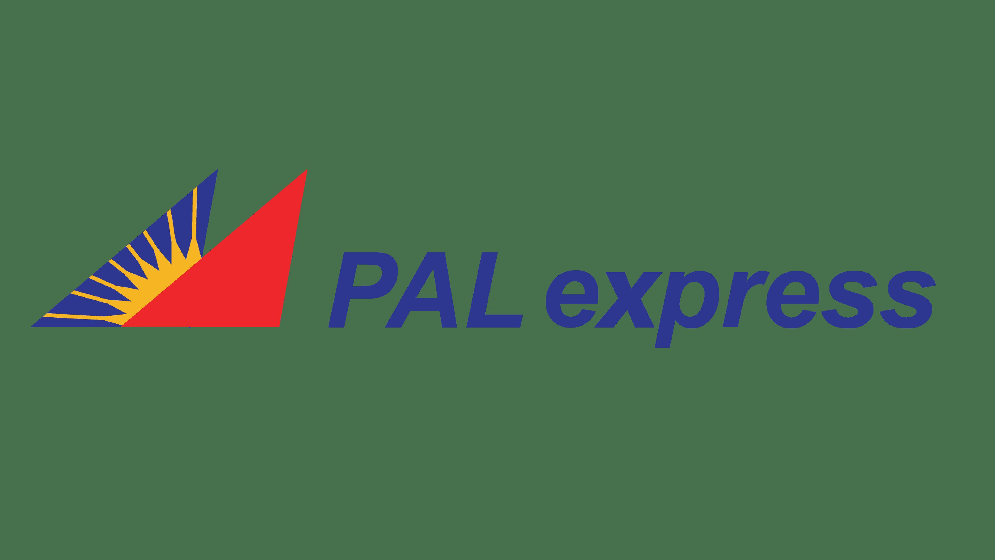 PAL Express Logo Logo