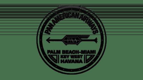 Pan Am Logo 1927