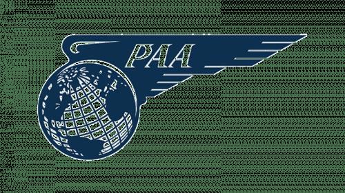 Pan Am Logo 1944