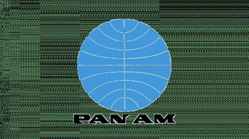 Pan Am Logo 1955