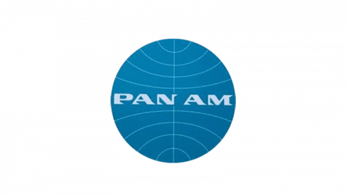 Pan Am Logo 1957