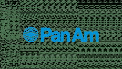 Pan Am Logo 1971