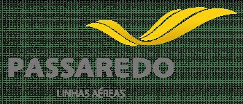 Passaredo Linhas Aéreas Logo Logo