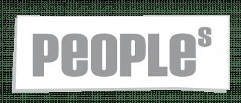 People's Logo Logo