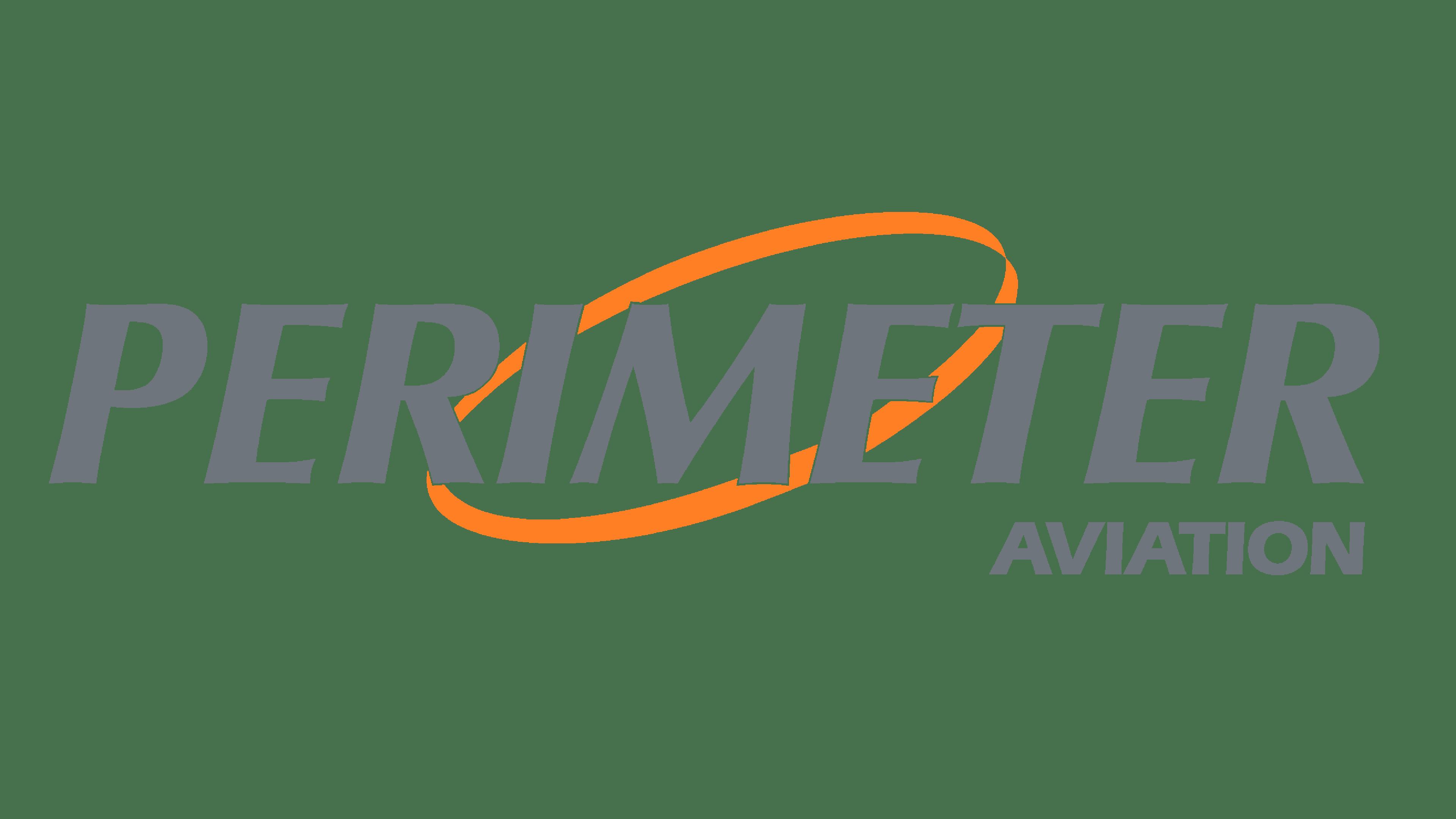 Perimeter Aviation Logo Logo